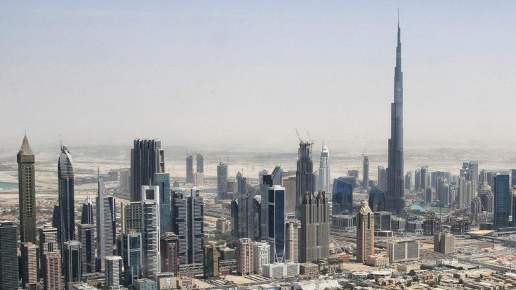 دبي، الإمارات