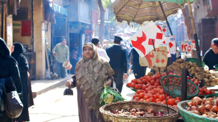 مصر, الاقتصاد المصري, الطبقة المتوسطة, التقشف, القيمة المضافة