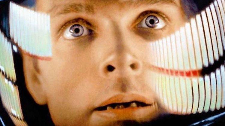 أوديسا الفضاء, ستانلي كوبريك, 2001: A Space Odyssey، Stanley Kubrick, أفلام أجنبية, أفلام