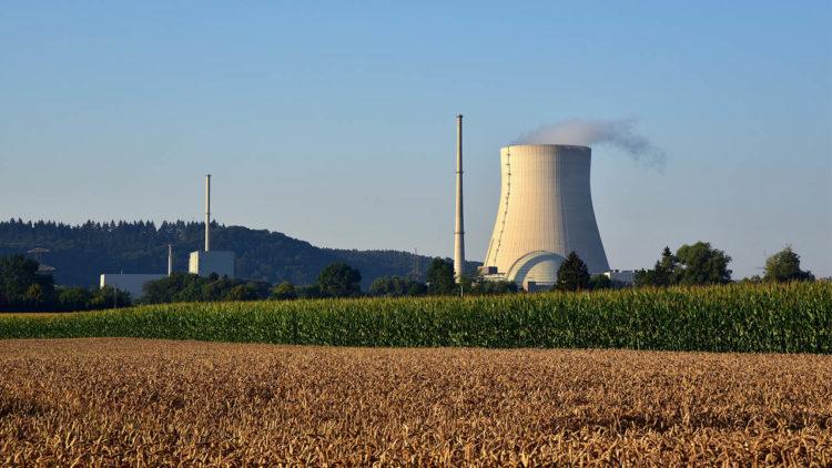 مفاعل نووي مصري, طاقة نووية, أفريقيا, الضبعة