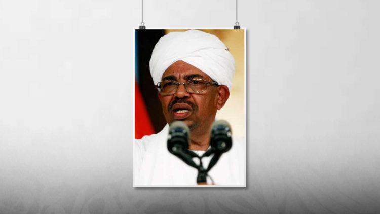 عمر البشير, الرئيس السوداني, السودان, انتخابات 2020, انتخابات رئاسية