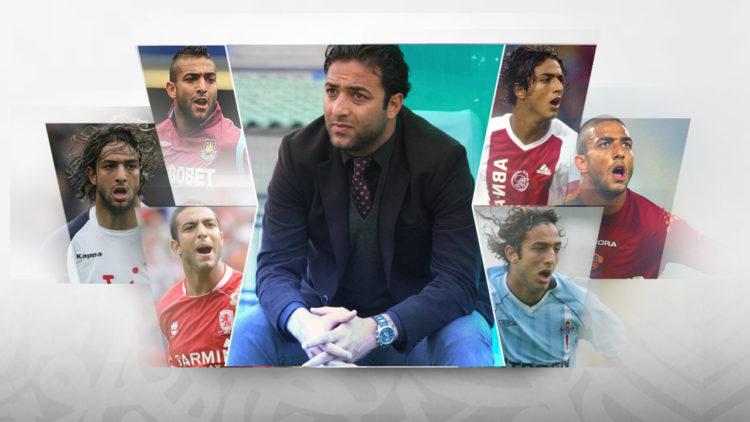 أحمد حسام ميدو, ميدو, أياكس أمستردام, توتنهام, مارسيليا, سيلتافيجو, ويستهام, روما