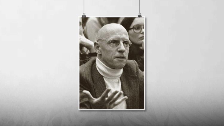 ميشيل فوكو, فلسفة