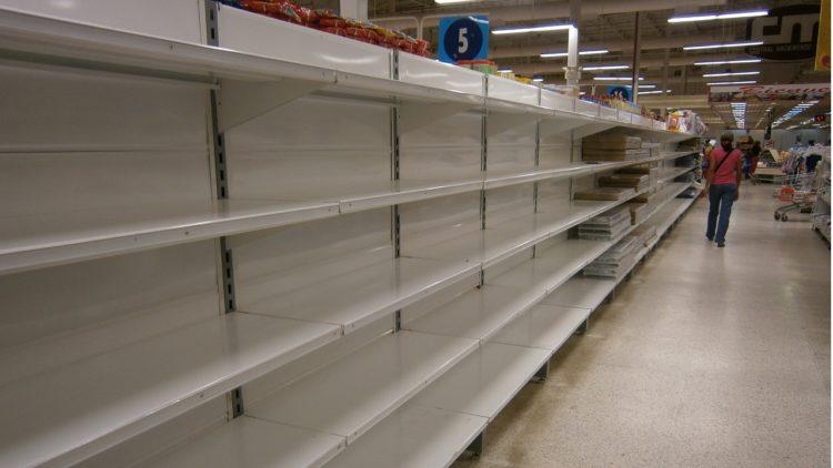 فنزويلا, اقتصاد, اقتصاد فنزويلا 2018, أزمة فنزويلا الاقتصادية