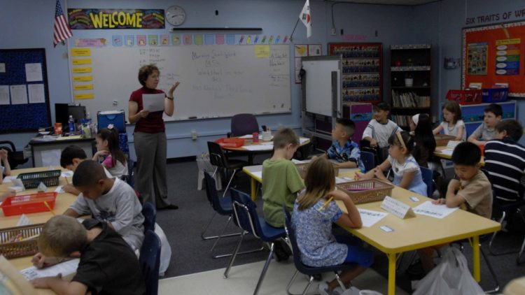تعليم خاص, مدارس, طلاب المدارس, المدارس الخاصة