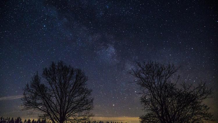 سماء, سبتمبر, فلك, رصد فلكي, نجوم, كواكب, أحداث فلكية