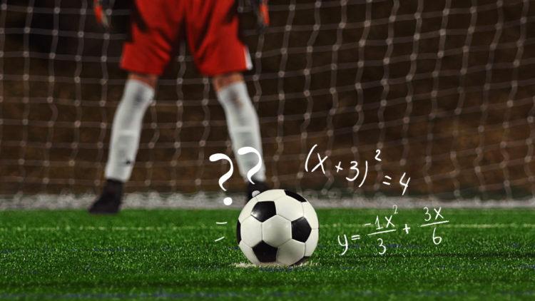 ضربات الجزاء، كرة القدم، رياضة