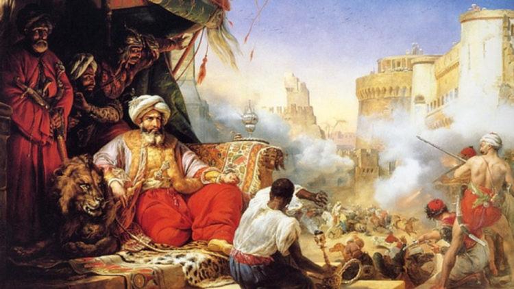 المماليك, مذبحة المماليك, تاريخ, تاريخ وحضارة, تاريخ إسلامي, مصر