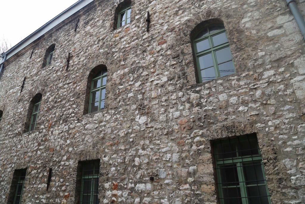 كنيس اليهود في سراييفو, البوسنة والهرسك