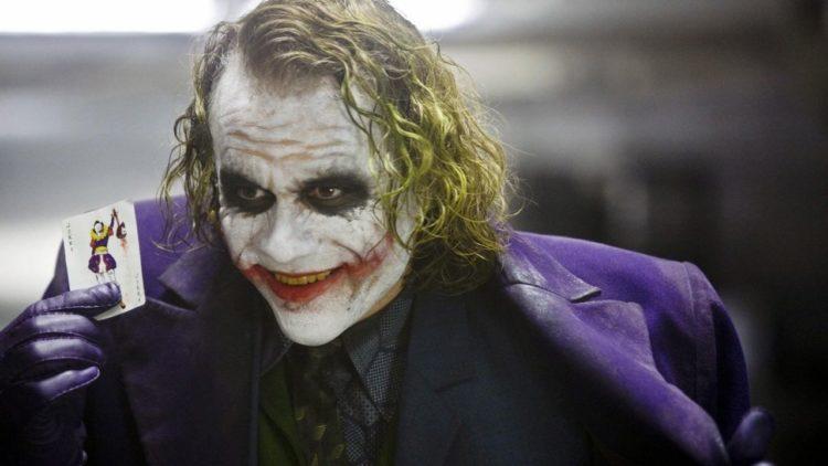 The Dark Knight، Heath Ledger، Christopher Nolan، هيث ليدجر، الجوكر، فارس الظلام