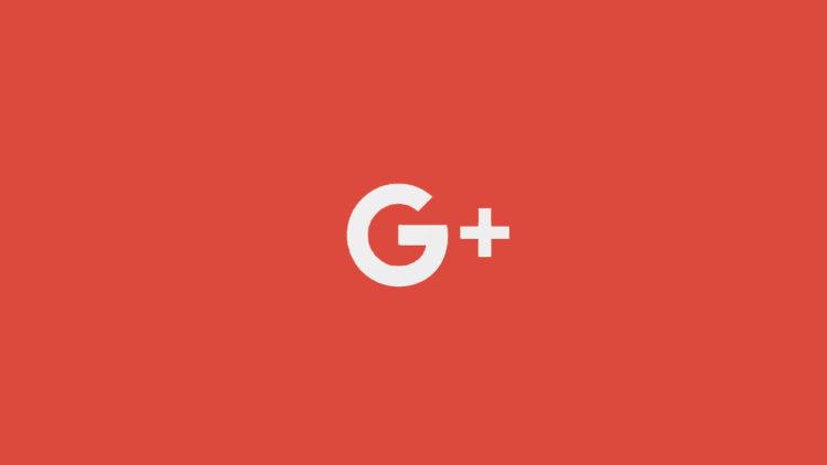 جوجل بلس, خدمات جوجل, توقف جوجل بلس
