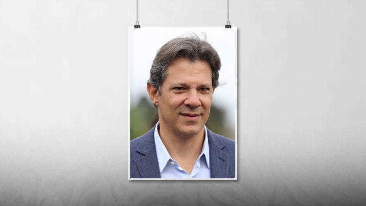 فرناندو حداد, حزب العمال, البرازيل, بديل لولا دا سيلفا, فرناندو لبناني الأصل