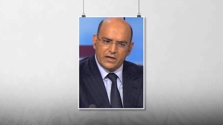 حسن أوريد, المغرب, كتاب عرب, شخصيات عربية