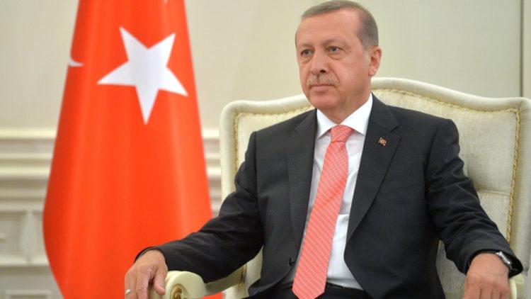 أردوغان, تركيا, قضية خاشقجي