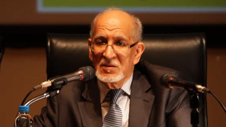 طه عبد الرحمن, فلسفة, المغرب, فلاسفة عرب, العالم العربي
