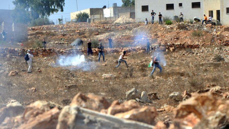 مواجهات, فلسطين, الاحتلال الإسرائيلي, الإعلام الغربي, تغطيات إعلامية