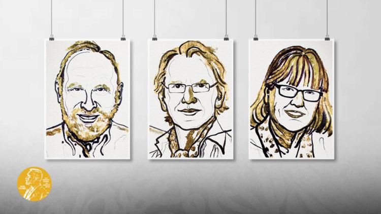 جائزة نوبل, جائزة نوبل في الفيزياء 2018, أبحاث الليزر, فيزياء الضوء, دونا ستريكلاند, جيرارد مورو, وآرثر آشكين