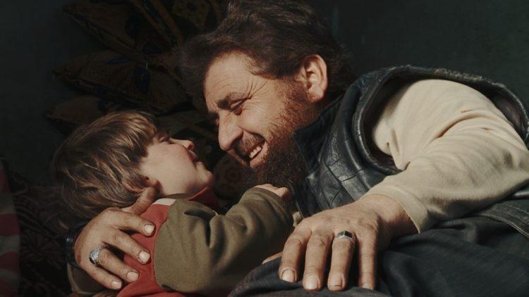 Of Fathers and Sons، Talal Derki، عن الآباء والأبناء، طلال ديركي، سوريا، جبهة النصرة
