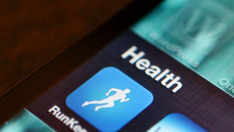 صحة, طب, هواتف ذكية, تطبيقات, التطبيقات الصحية على الهواتف الذكية