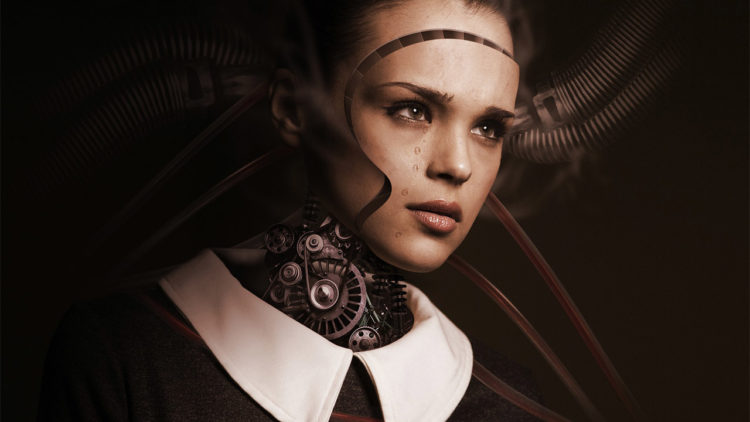 ذكاء اصطناعي, وعي الآلة, خطر الآلة, آلة ذكية, الوعي, WestWorld