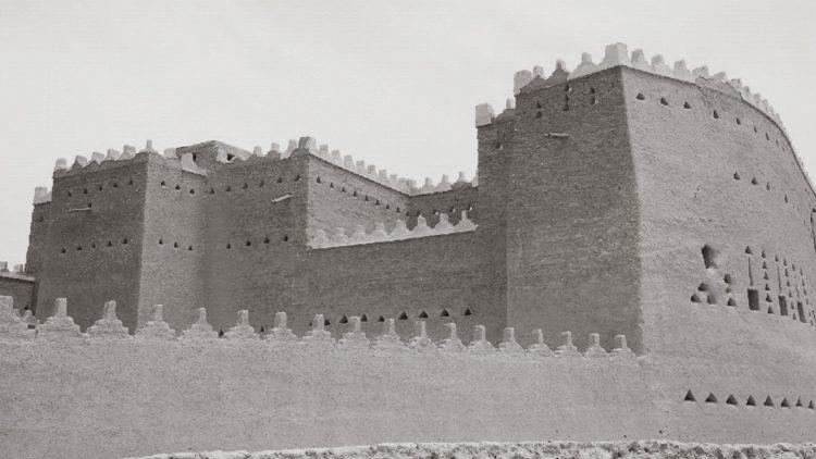 الدرعية, السعودية, تاريخ, شبه الجزيرة العربية, السعودية قديما