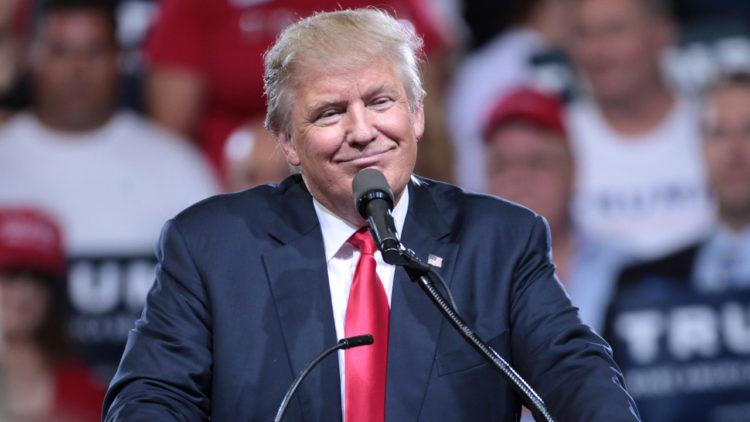 الانتخابات الأمريكية, دونالد ترامب, الولايات المتحدة الأمريكية, نتائج الانتخابات الأمريكية