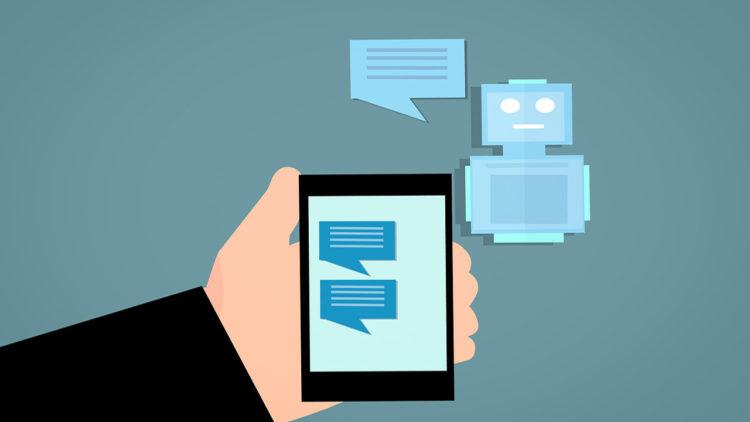 شات بوت, تقنية, بوت ماسنجر, روبوت, شات
