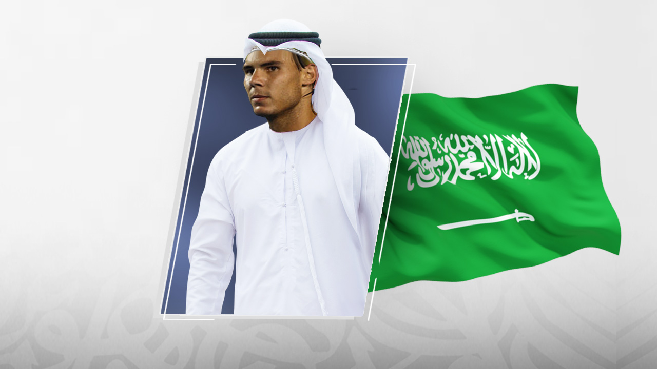 السعودية، رافا نادال، مقتل خاشقجي، جمال خاشقجي، بن سلمان،