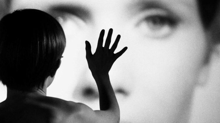 بانوراما الفيلم الأوروبي, برسونا, إنجمار برجمان, ليف أولمان, Ingmar Bergman, Liv Ullmann
