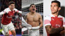 لوكاس توريرا, أرسنال, الدوري الإنجليزي الممتاز, كرة القدم العالمية