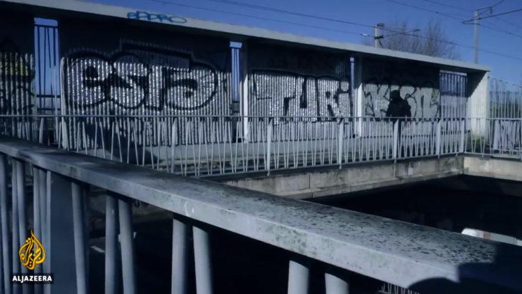 جيل الكراهية، الجزيرة الوثائقية