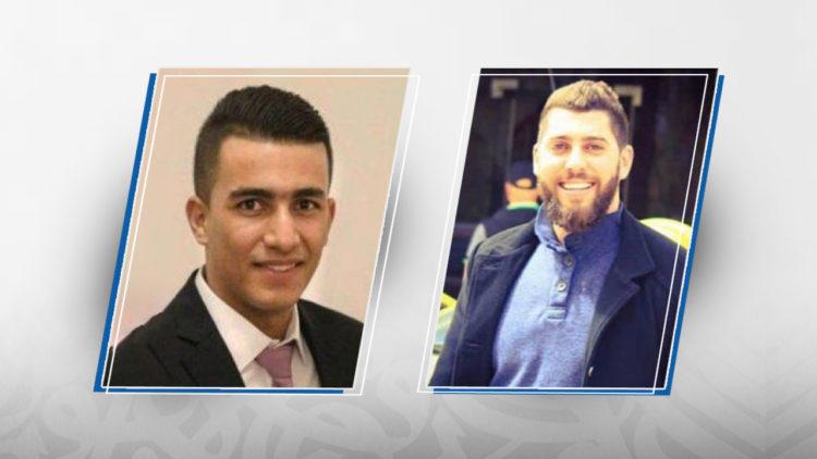 عملية عوفرا, غزة, أشرف نعالوة, صالح البرغوثي, فلسطين, إسرائيل