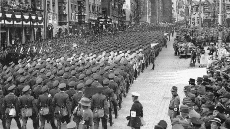 ألمانيا، النازية، سينما