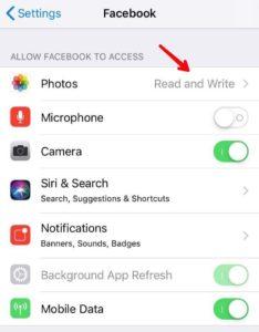 خصوصية، اختراق، صور فيسبوك، اختراق صور فيسبوك