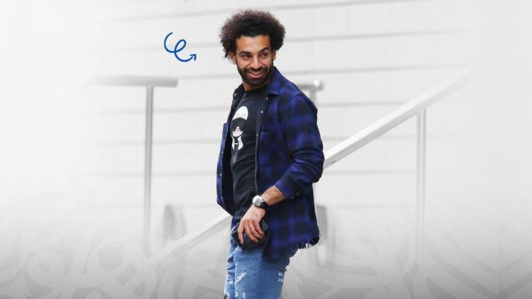 محمد صلاح, ليفربول, الدوري الإنجليزي, منتخب مصر