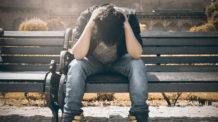ضغط عصبي، اكتئاب، مرض نفسي، تعب، راحة