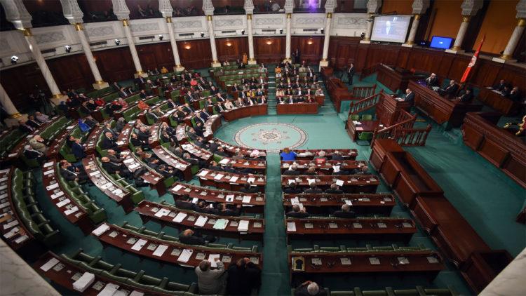 البرلمان التونسي, العالم العربي, النخبة, مجتمع