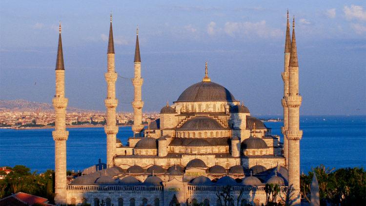 تركيا، الدولة العثمانية