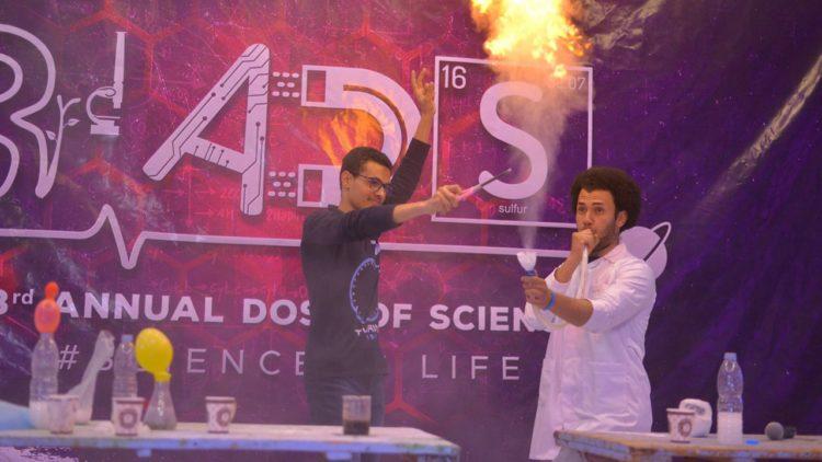 العلوم, تبسيط العلوم, فيزياء, كيمياء, مصر, الصعيد, قنا