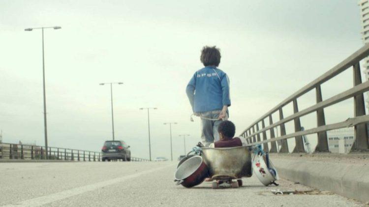 كفر ناحوم، نادين لبكي، السينما اللبنانية، أوسكار