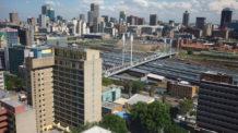 مدينة جوهانسبرج, جنوب أفريقيا, التنمية في أفريقيا, اقتصاد