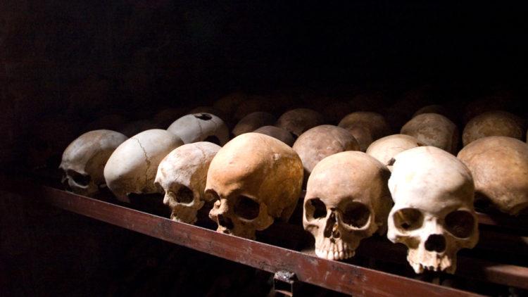 مذابح رواندا, الإبادة الجماعية, جرائم, مجتمع
