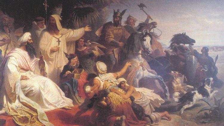 تاريخ, الدولة العباسية, هارون الرشيد