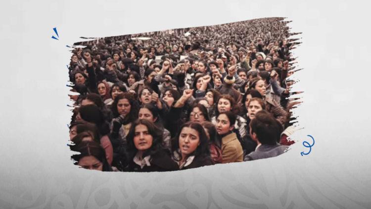 إيران، المرأة، الحجاب
