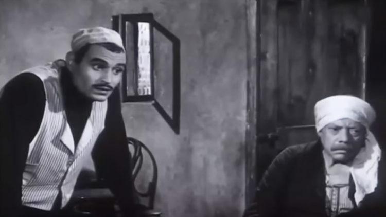 السيد البلطي, عزت العلايلي, أفلام مصرية, أفلام عربي, أفلام زمان, سينما, هزيمة 67