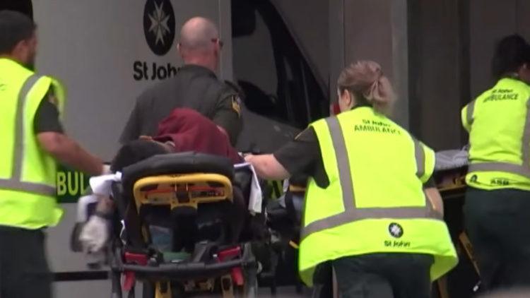 نيوزيلندا، هجوم نيوزيلندا، الإرهاب