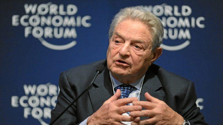 جورج سوروس, الليبرالية, العلمانية, الديمقراطية, الربيع العربي