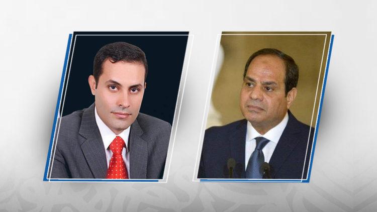أحمد الطنطاوي, السيسي, مصر, مجلس الشعب, البرلمان المصري