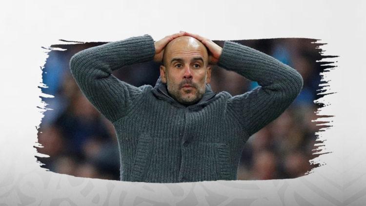 بيب جوارديولا, دوري أبطال أوروبا, كرة القدم العالمية, مانشستر سيتي