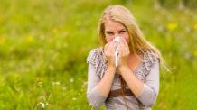 فصل الربيع, حساسية, صحة, أسباب حساسية الربيع